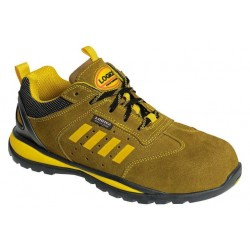 SCARPA ANTINFORTUNISTICA LOGICA FLASH S1P